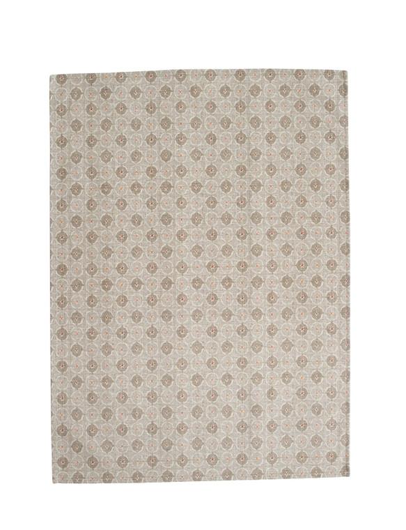 "Pichler Geschirrtuch ""Vicky"", 50 x 70 cm, beton"