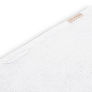 """Walra Gästehandtuch """"Soft Cotton"""", 100% Baumwolle, weiß – Bild 2"""