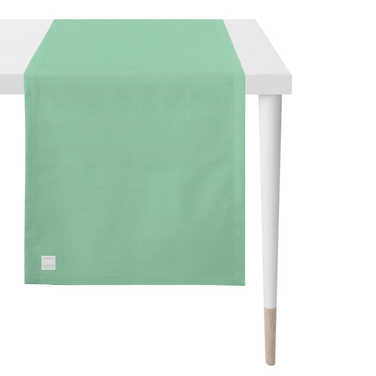 Apelt Tischläufer Mitteldecke OUTDOOR, 3959 Fb. 41 mint