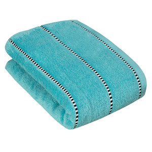 Esprit BOX STRIPES Handtuch-Serie, turquoise