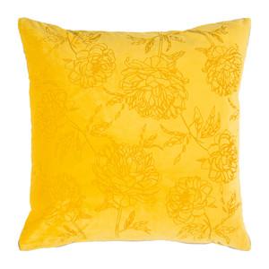 Pad Kissenhülle LASER 40 x 40 cm, gelb