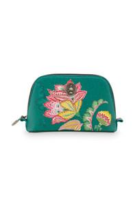 Pip Studio Kosmetiktasche  Jambo Flower, green – Bild 2