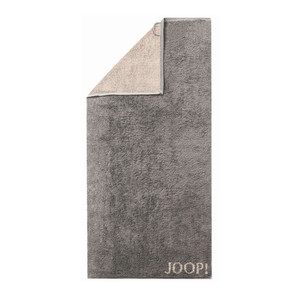Joop Classic Doubleface Saunatuch, graphit