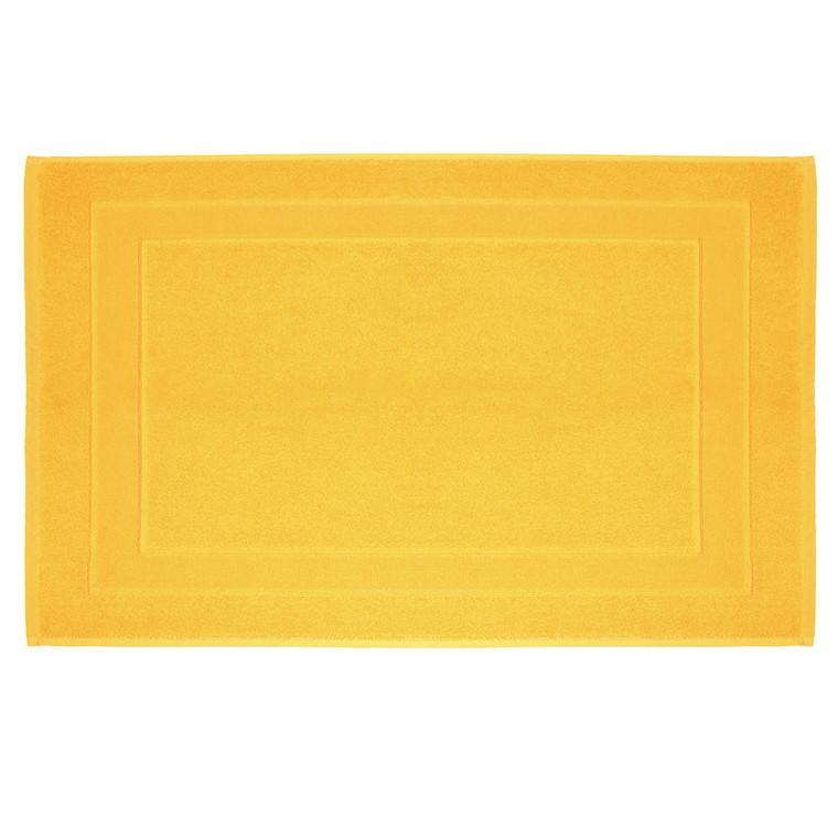 Living Dreams Duschmatte, 50 x 80 cm, uni sun