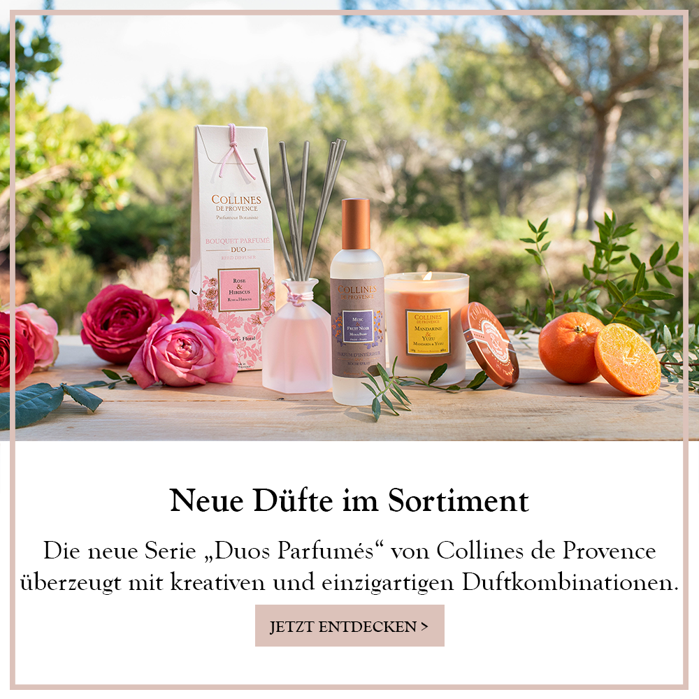 'Duos Parfumés'