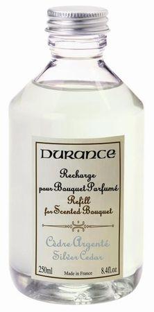 Duftbouquet Zedernholz 250 ml Nachfüllflasche - Durance