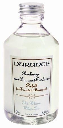Duftbouquet Weißer Tee 250 ml Nachfüllflasche - Durance – Bild 1