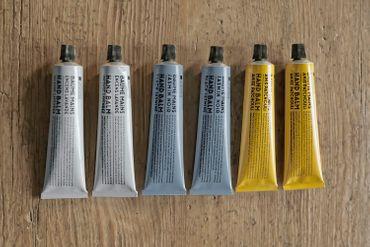 Handbalsam Lavendel-Weihrauch (Encens Lavande) 75 ml - Compagnie de Provence – Bild 4