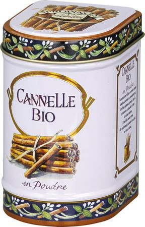 Zimtpulver (Cannelle) 20 g - Provence d'Antan – Bild 1