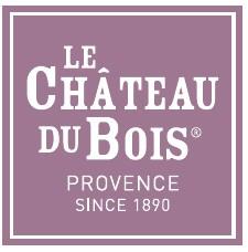 Runde Naturseife Lavendel 100 g - Le Château du Bois – Bild 2