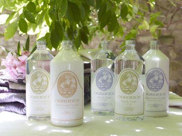 Weichspüler Baumwollblüte 1 Liter - Durance – Bild 2