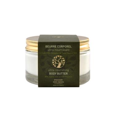 Körpercreme Olive 200 ml - Panier des Sens – Bild 1