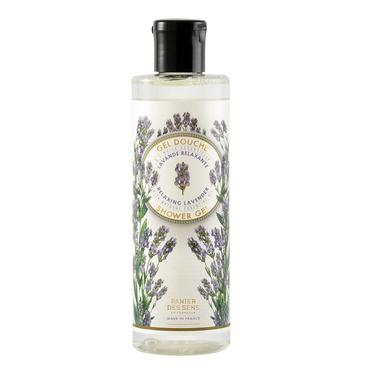 Duschgel Lavendel 250 ml - Panier des Sens – Bild 1