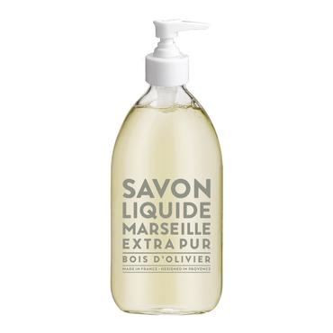 Flüssigseife Olive 500 ml - Compagnie de Provence – Bild 1