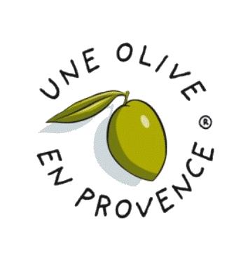 Pflegende & mattierende Gesichtsmaske 100 ml - Une Olive en Provence – Bild 2