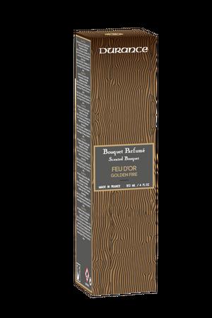 Edles Duftbouquet 'Knisterndes Kaminfeuer' 120 ml im Keramikgefäß von Revol - Durance – Bild 2