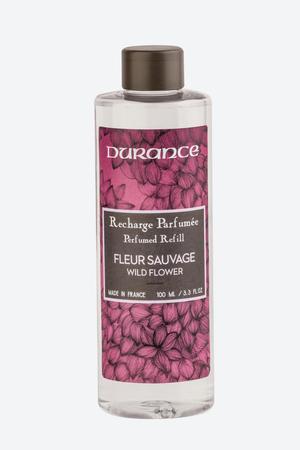 Duftbouquet 'Wilde Blumenpracht' 250 ml Nachfüllflasche - Durance  – Bild 1