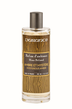 Raumspray 'Geheimnisvoller Amber' 100 ml - Durance – Bild 1