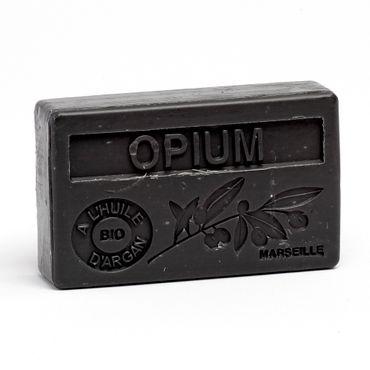 Arganölseife Opium 100 g - La Maison du Savon de Marseille – Bild 1