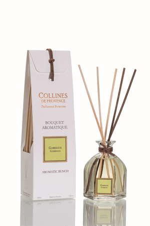 Duftbouquet Strauchheide 100 ml - Collines de Provence – Bild 1