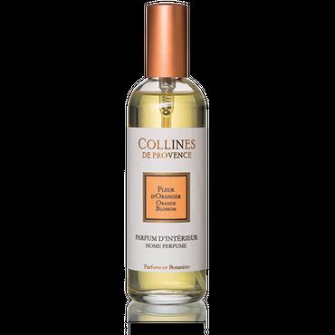 Raumspray Orangenblüte 100 ml - Collines de Provence – Bild 1