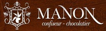 Dunkler Nougat aus der Provence 100 g - MANON  – Bild 3