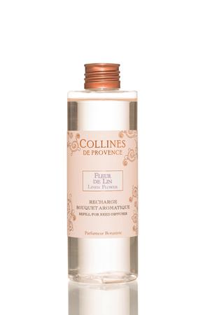 Duftbouquet Leinenblüte 200 ml Nachfüllflasche - Collines de Provence – Bild 1