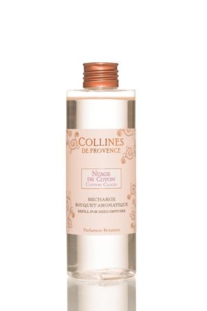 Duftbouquet Baumwollblüte 200 ml Nachfüllflasche - Collines de Provence – Bild 1
