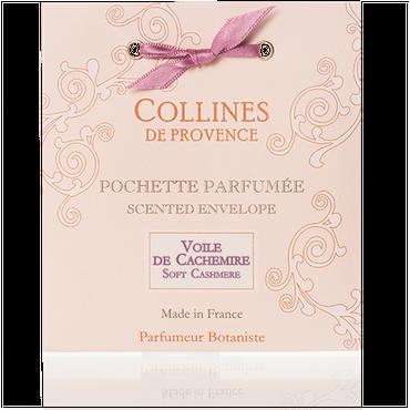 Duftbeutel Kaschmirblüte 10 g - Collines de Provence – Bild 1