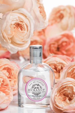 Eau de Parfum Rosenblütenblatt 50 ml - Durance – Bild 3