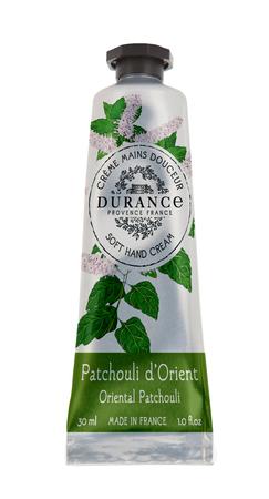 Handcreme Patchouli 30 ml - Durance – Bild 1