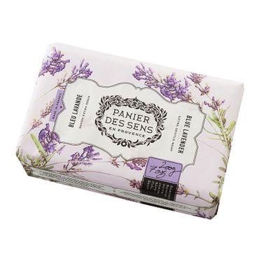 Seife Blauer Lavendel 200 g - Panier des Sens – Bild 1