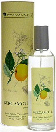 Eau de Toilette Bergamotte 100 ml - Provence et Nature – Bild 1