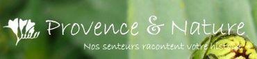 Raumspray Marine (Meeresduft) 100 ml - Provence et Nature – Bild 2