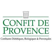 Konfitüre mit Wassermelone und Zitronenschale 370 g - Confit de Provence – Bild 4