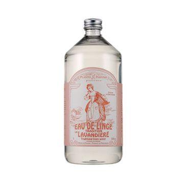 Wäschewasser (Eau de Linge) Orangenblüte 1 Liter - Plantes et Parfumes de Provence – Bild 1