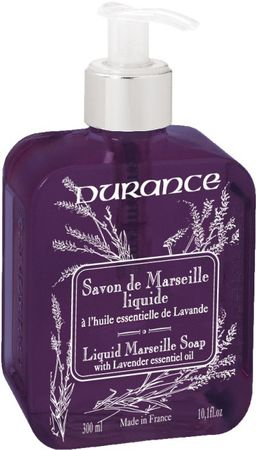 Flüssigseife Lavendel 300 ml - Durance – Bild 1