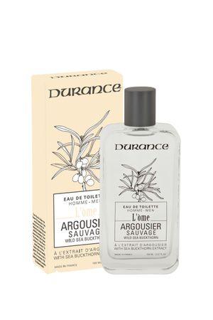 Eau de Toilette Sanddornextrakt (Argousier Sauvage) 100 ml - Durance  – Bild 1