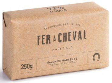 Savon de Marseille mit Palmöl 250 g - Fer à Cheval – Bild 2
