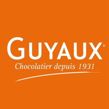 Schokoladentrüffel (Truffes Fantaisie) Natur 100 g - Chocolaterie Guyaux – Bild 2