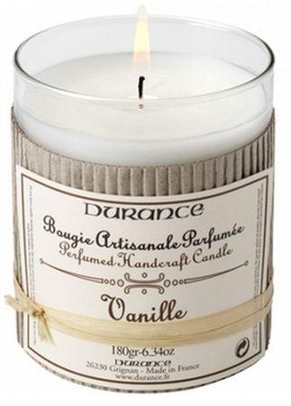 Duftkerze Vanille 180 g - Durance