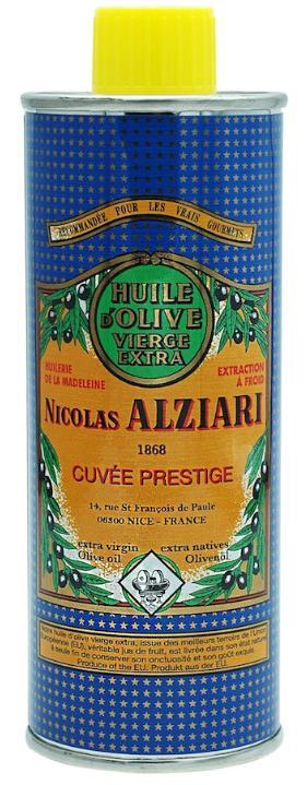 Olivenöl Cuvee