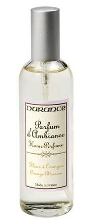 Raumspray Orangenblüte (Fleur d'Oranger) 100 ml - Durance – Bild 1