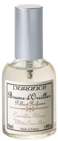 Kissenspray Weiße Kamelie 50 ml - Durance