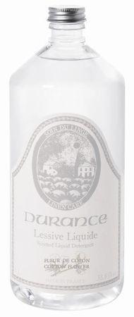 Waschmittel Baumwollblüte 1 Liter - Durance – Bild 1
