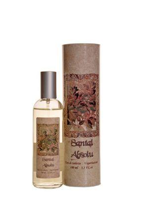 Eau de Toilette Sandelholz 100 ml - Provence et Nature