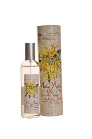 Eau de Toilette Ylang-Ylang 100 ml - Provence et Nature – Bild 1