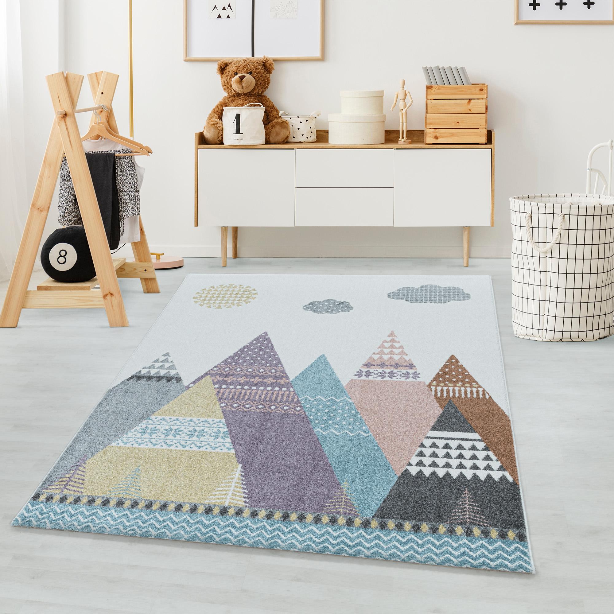 Kinderteppiche & Baby Teppiche