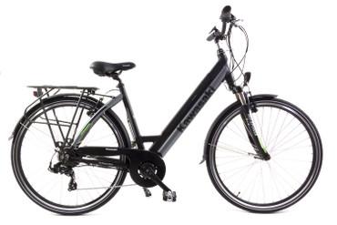 KAWASAKI Trekking-Bike Lady – Bild 1
