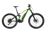 KAWASAKI KSX 8.3 Full Suspension Mountain Bike 27.5+ SHIMANO STEPS 8000 001